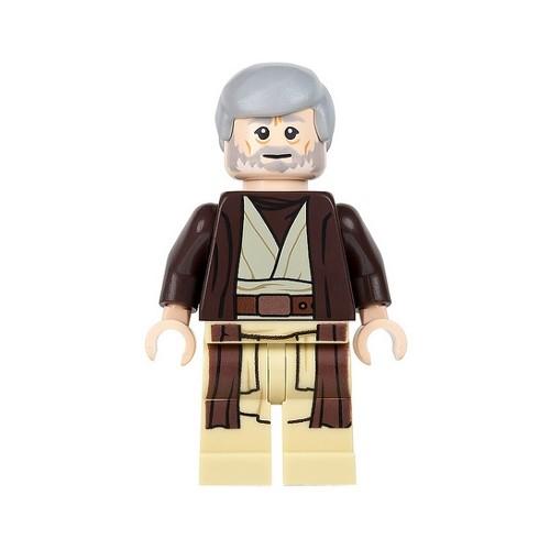 Obi Wan Kenobi Tattooine