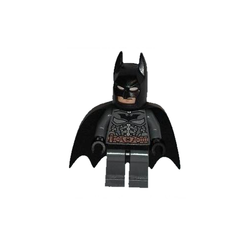 Batman (dark grey)