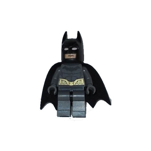 Batman (gold belt)