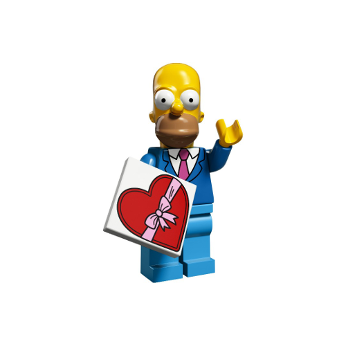 Homer series 2