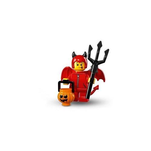 Cute Devil - LEGO Series 16 Collectible Minifigure