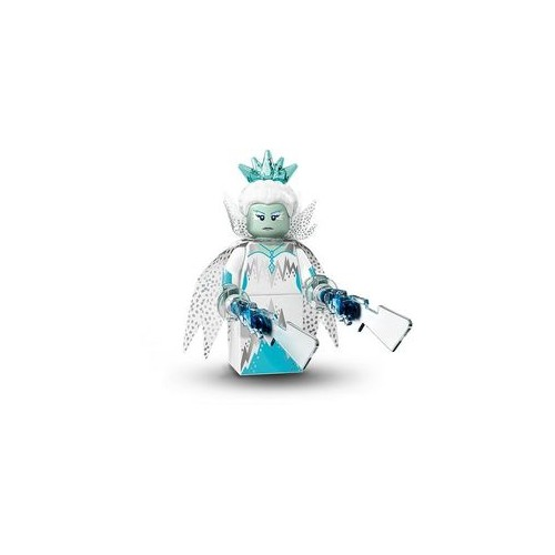 Ice Queen - LEGO Series 16 Collectible Minifigure