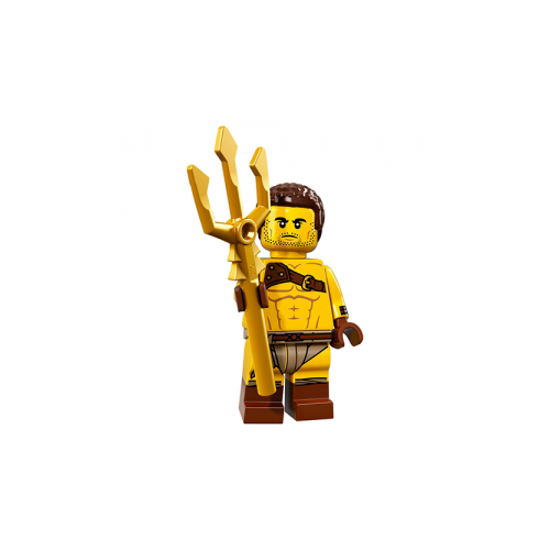 Roman Gladiator - LEGO Series 17 Collectible Minifigure
