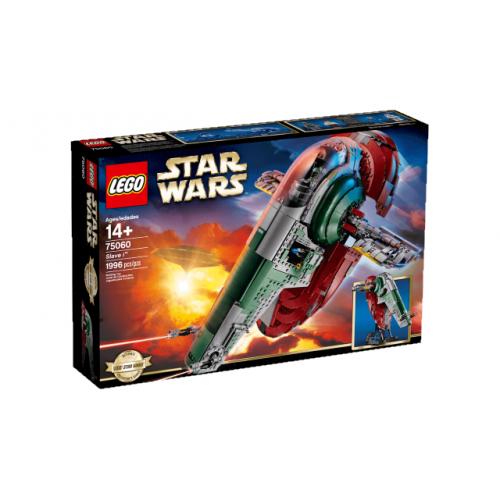 LEGO® Star Wars® Slave I