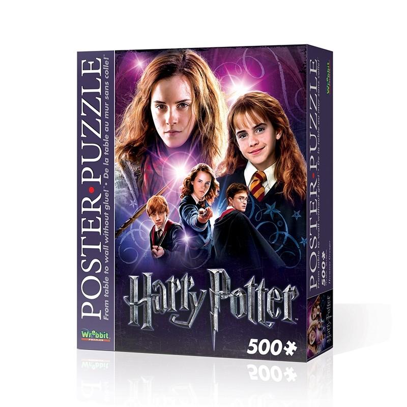 Hermione Granger Poster Puzzle