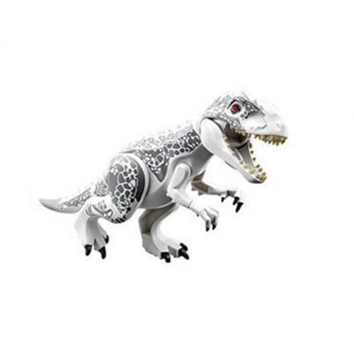Dinosaur Building Toy