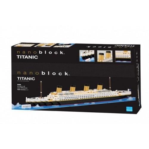 Titanic Deluxe