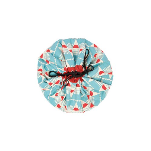Play & Go Toy Storage Bag - Badminton