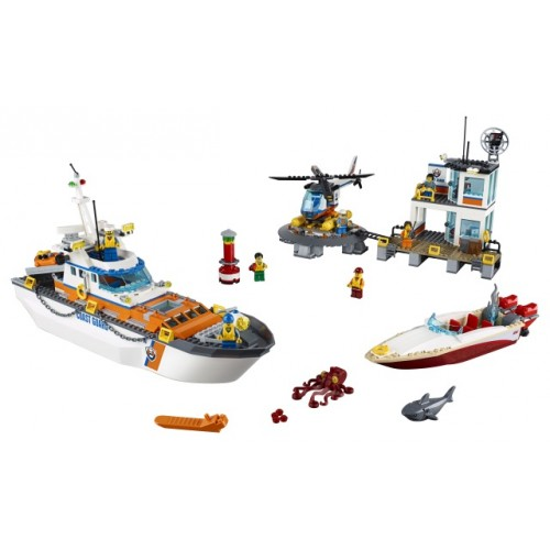 Coast Guard Headquarters