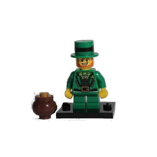 Leprechaun - LEGO Series 6 Collectible Minifigure