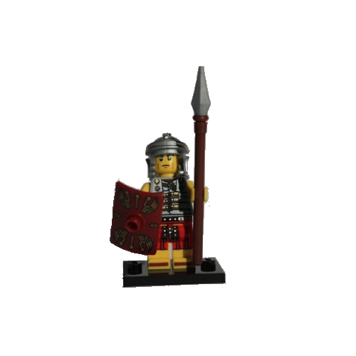 Roman Soldier - LEGO Series 6 Collectible Minifigure