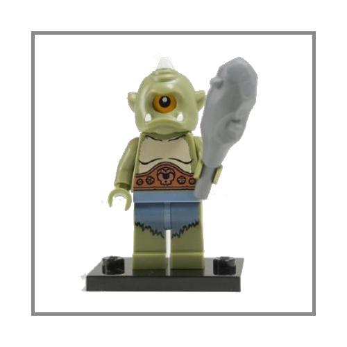Cyclops - LEGO Series 9 Collectible Minifigure