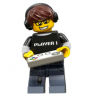 Video Gamer - LEGO Series 12 Collectible Minifigure