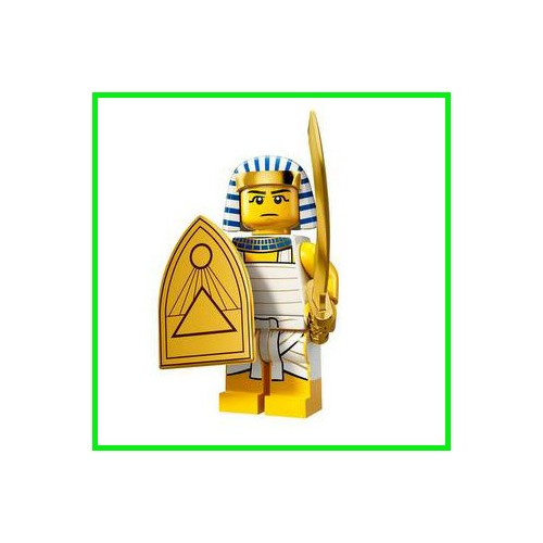 Egyptian Warrior - LEGO Series 13 Collectible Minifigure