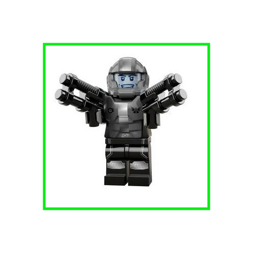 Galaxy Trooper - LEGO Series 13 Collectible Minifigure
