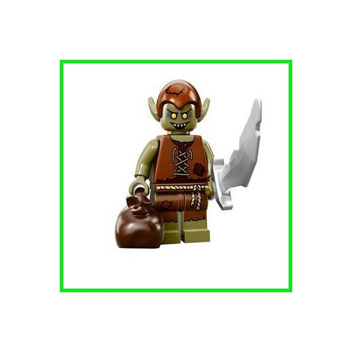 Goblin - LEGO Series 13 Collectible Minifigure