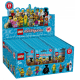 LEGO Series 17 Collectible Minifigures - Box of 60