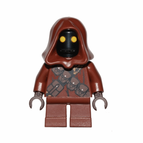 Jawa with gold badge