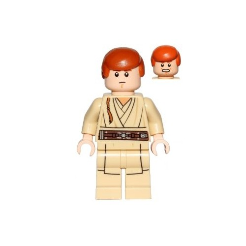 Obi Wan Kenobi (young)