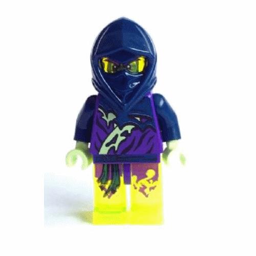 Ghost Ninja Attil