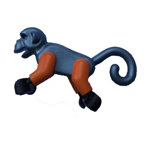Ninjago Monkey