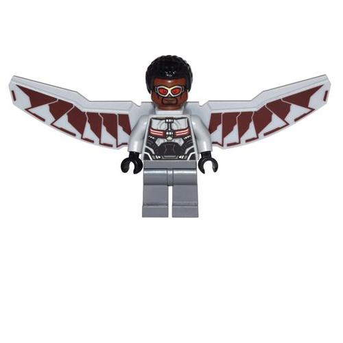 Falcon (grey)