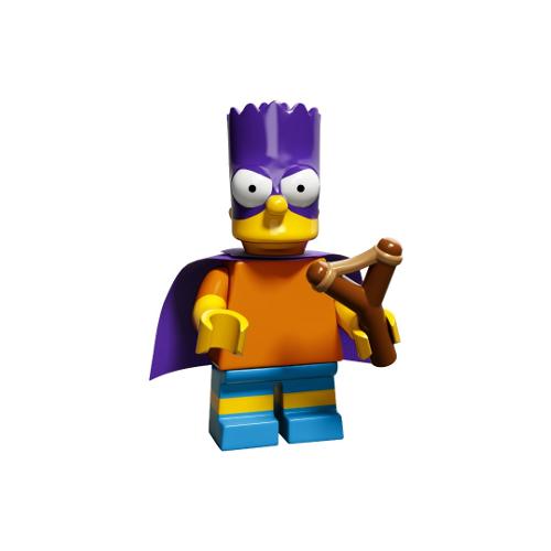 Bart superhero