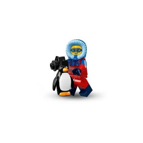 - LEGO Series 16 Collectible Minifigure