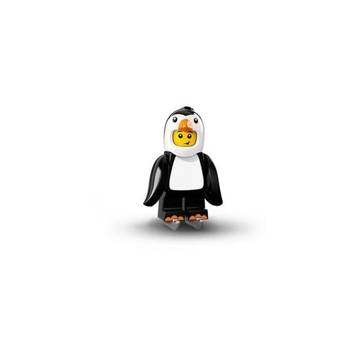 Penguin Boy - LEGO Series 16 Collectible Minifigure