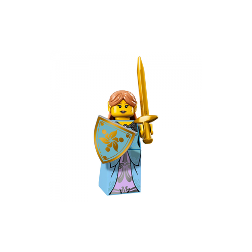 Elf Maiden - LEGO Series 17 Collectible Minifigure