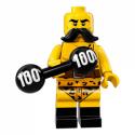 Gorilla Suit - LEGO Series 3 Collectible Minifigure