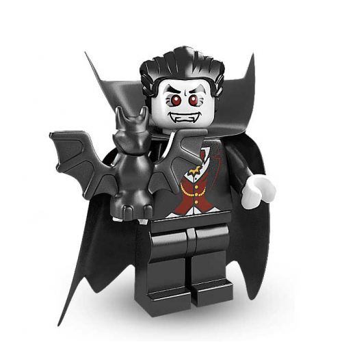 Vampire - LEGO Series 2 Collectible Minifigure