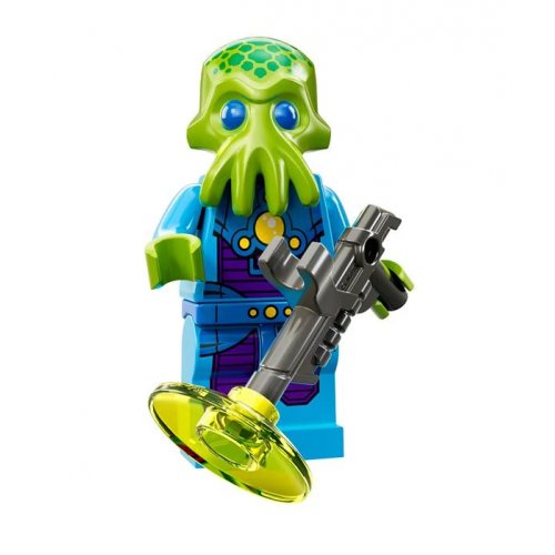 Alien Trooper - LEGO Series 13 Collectible Minifigure