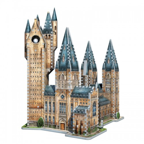 Hogwarts Astronomy Tower