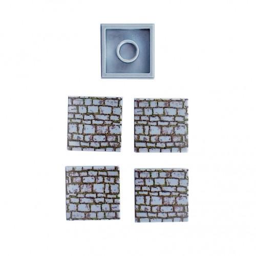 Cobblestone Tile