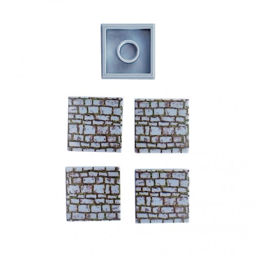 Cobblestone Tile Pack