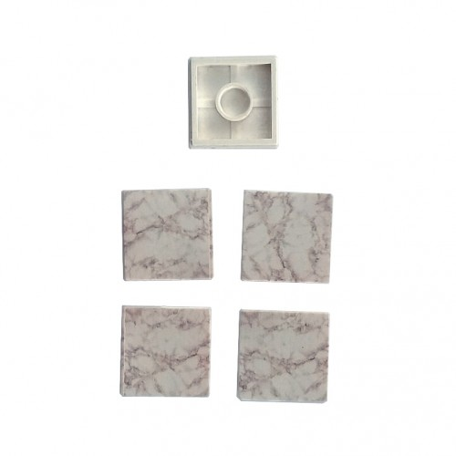 White Marble Tile Pack