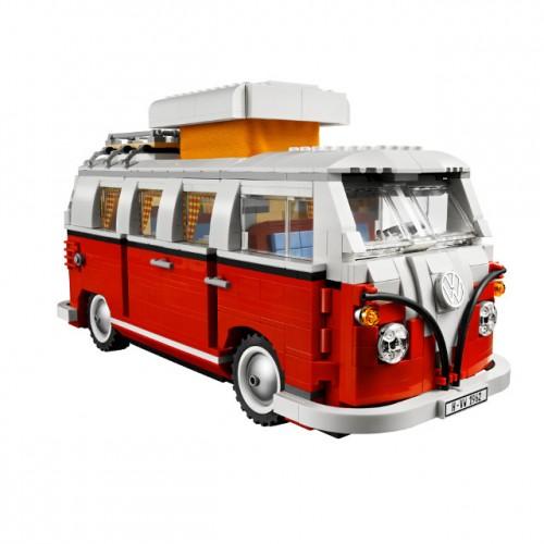 Volkswagen Camper Van...