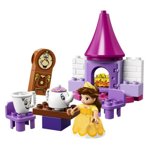 Belle's Tea Party