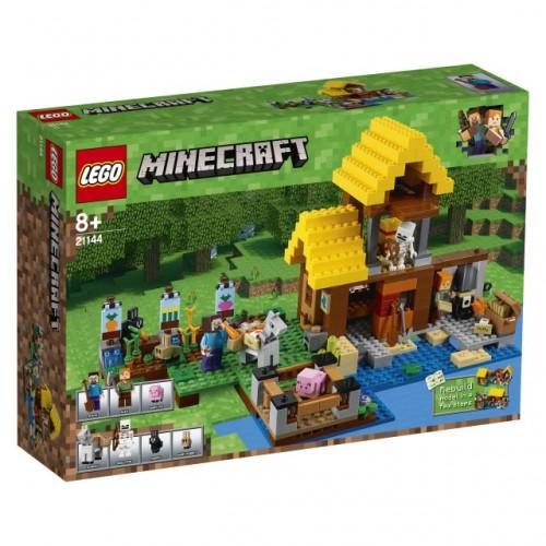 The Farm Cottage