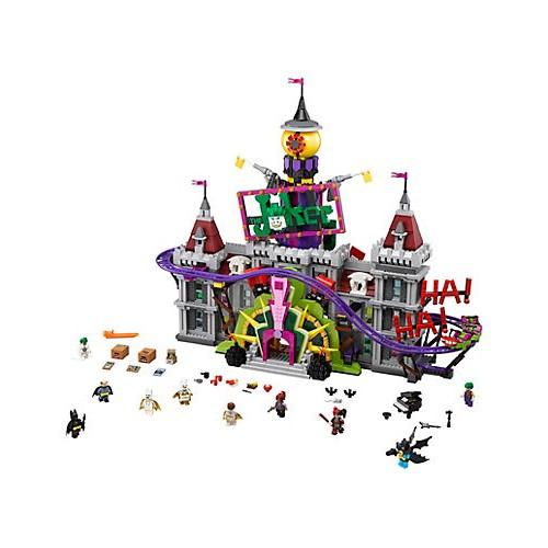 The Joker Manor