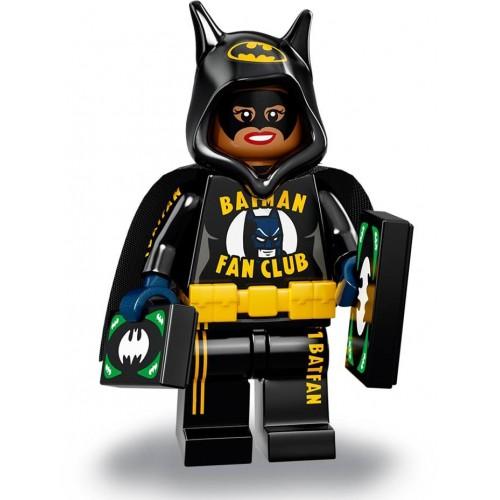 Soccer Mum Batgirl