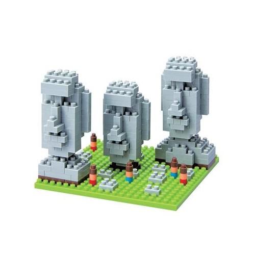 Moai Easter Island Statues