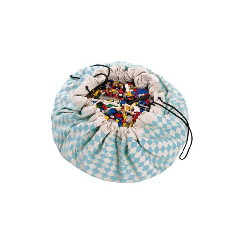 Play & Go Toy Storage Bag - Diamond Blur