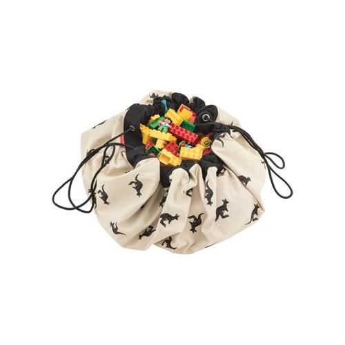 Play & Go Toy Storage Bag -...