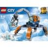 Arctic Ice Crawler