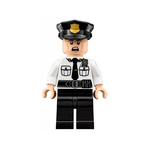 Security Guard (LEGO Batmen Movie)