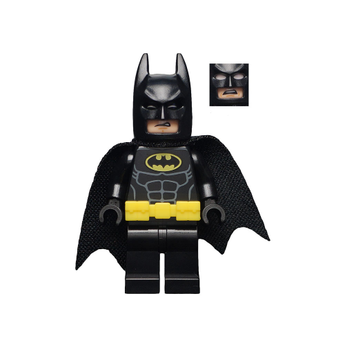 Batman with Utility Belt