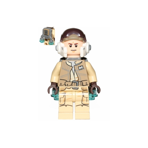 Rebel Trooper with Jetpack