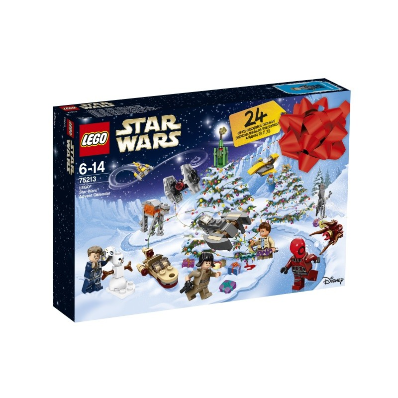 Star Wars Advent Calendar 2018